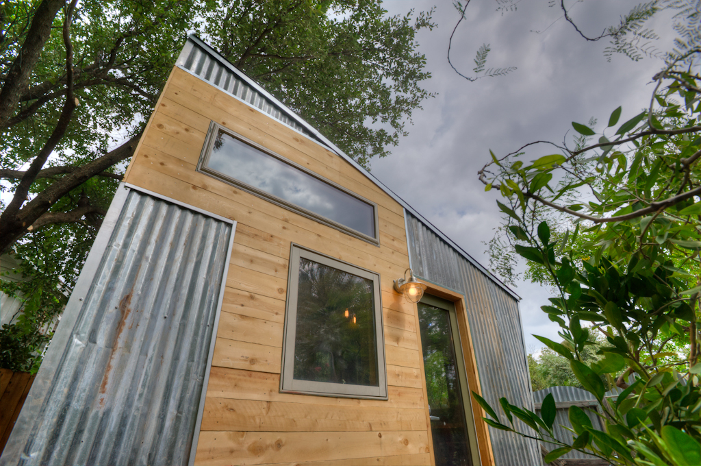 The Tandy 24 Tiny House Rocky Mountain Tiny Houses