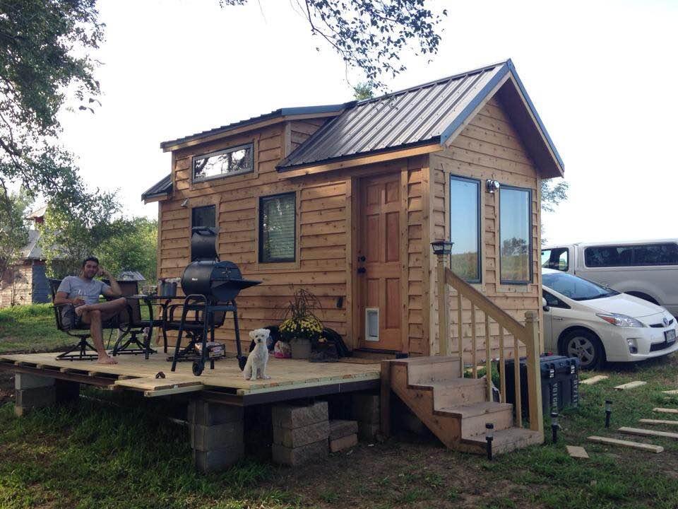 Custom Sip Tiny House As Seen On Tv Rocky Mountain