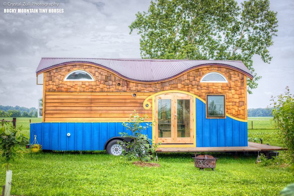Pricing - Rocky Mountain Tiny Houses