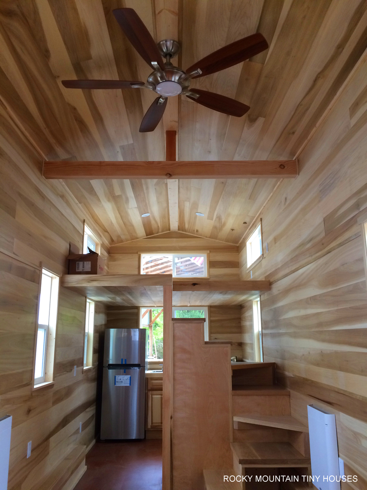 tiny homes interior bayfield tiny house rocky mountain tiny houses 15171