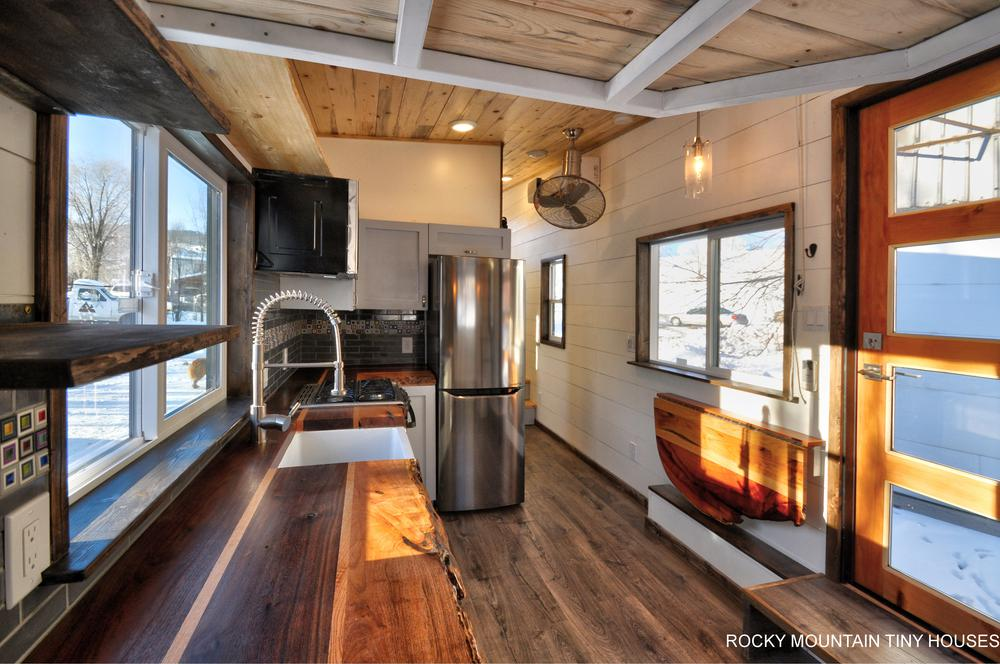 Blog - Rocky Mountain Tiny Houses